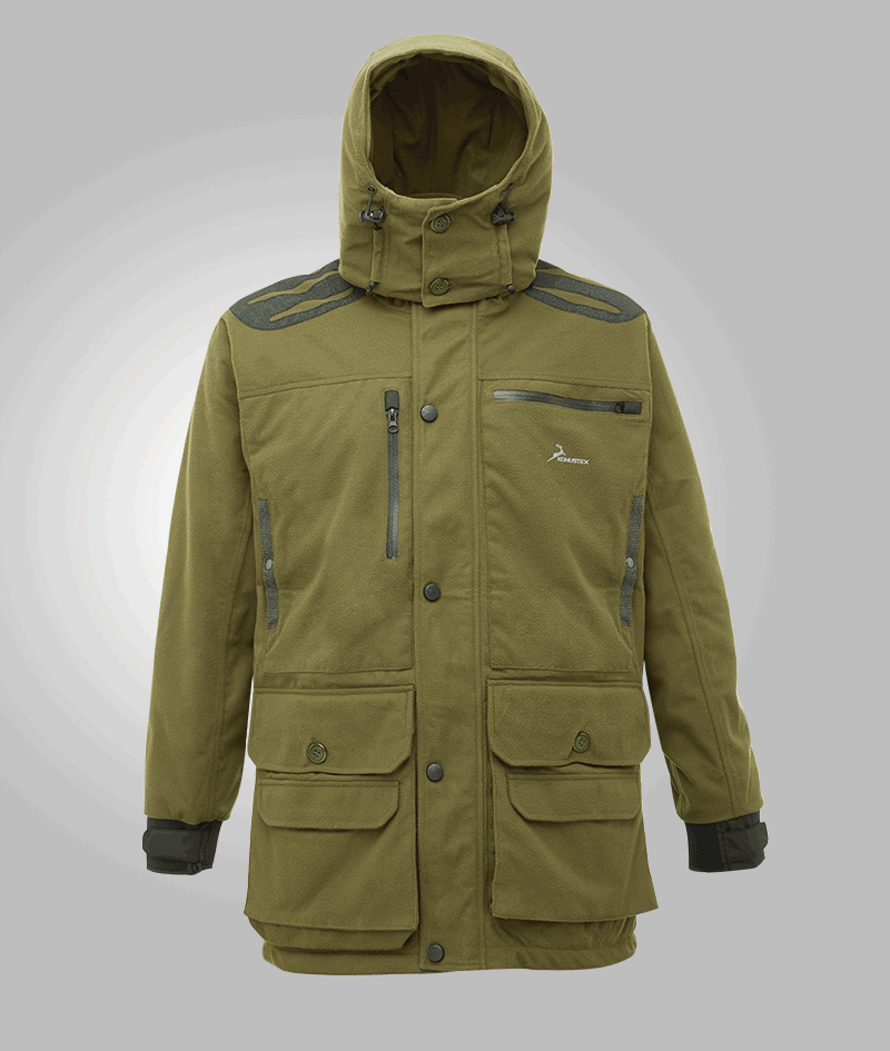 giacche da caccia Konustex