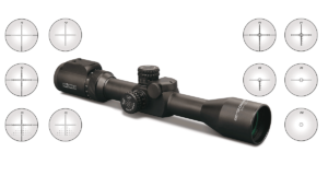 caccia al capriolo ottiche ottica da caccia carabine konus