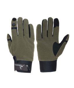 guanti da caccia konustex