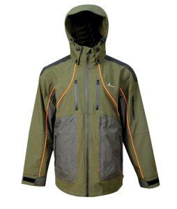 giacca antispino per cacciatore Kreato Konustex