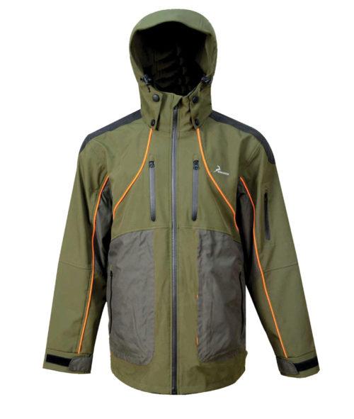 giacca da caccia al cinghiale Kreato Konustex
