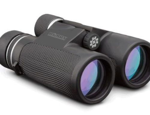 Perchè nuovi binocoli da caccia Woodland sono imperdibili?