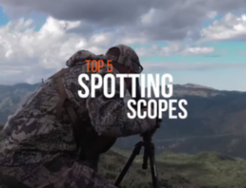 Midlands Directory – TOP 5: Best Spotting Scopes 2018