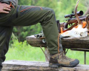 pantalone da caccia lal cinghiale konustex