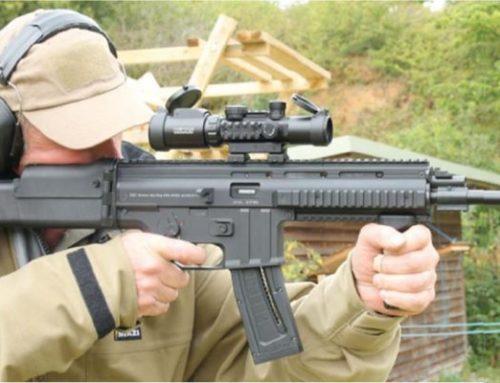 Gun Mart – Konus Pro AS-34 2-6×28
