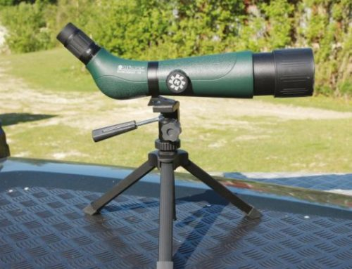 Gun Mart – Konuspot 70 – 20-60×70 Spotting Scope