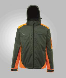 abbigliamento da caccia giacca konus