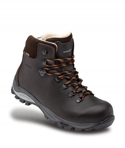 hunting shoes boots Konustex scarponcini da caccia