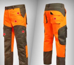 abbigliamento da caccia konus maxgame pantaloni