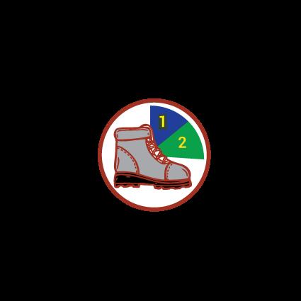scarponi da caccia konustex