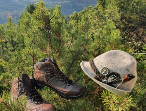 HOW TO CHOOSE THE RIGHT SHOES FOR YOUR HUNTING EXPERIENCE