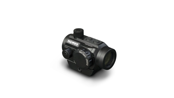 red dot scope tactical rifles