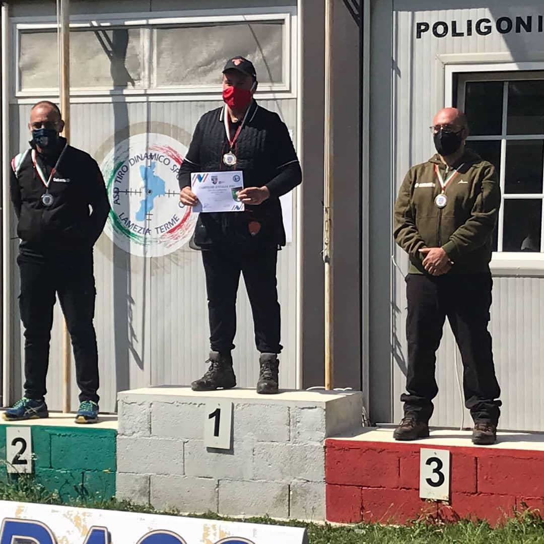 podium long distance shooting optics