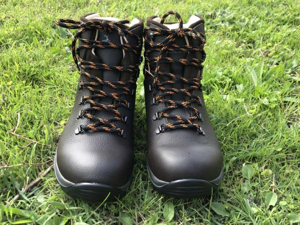boots for professional hunters